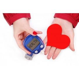 Билкова рецепта при захарен диабет
